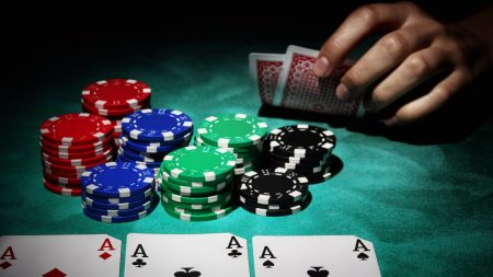 Exactly How To Bet In Poker Tournaments