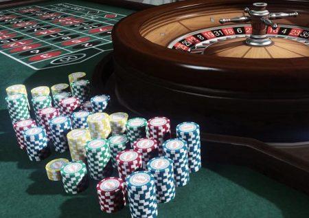 The Mathematics Of Roulette