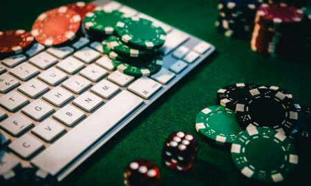 Online Gambling Establishments