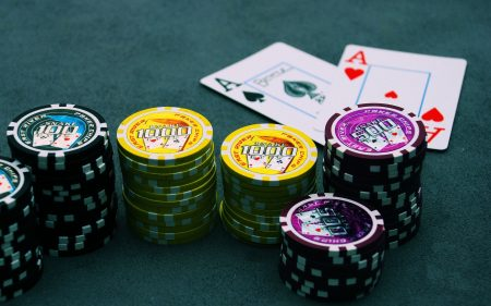 2021 Is The Year Of Poker