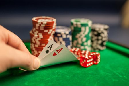 9 Stories You Did Not Know Concerning Gambling