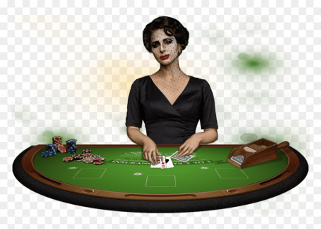 Some People Excel At Online Casino And some Do not
