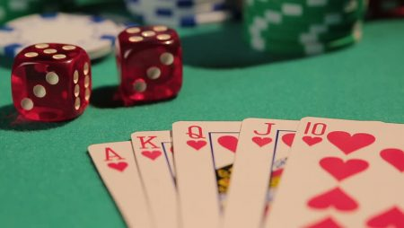 The Primary Query You Need To Ask For Online Casino