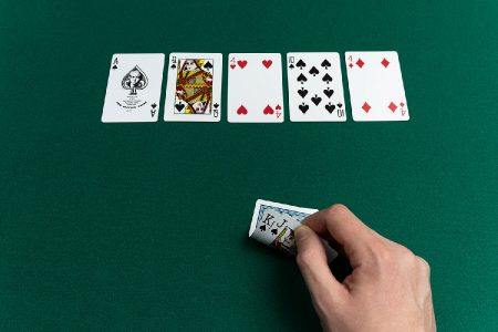 Extremely Straightforward Problems You Can Do To Conserve Gambling