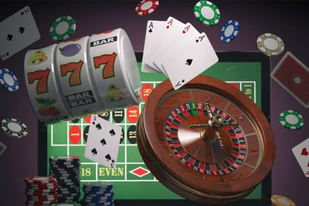 How 4 Things Will Change The Way You Approach Gambling