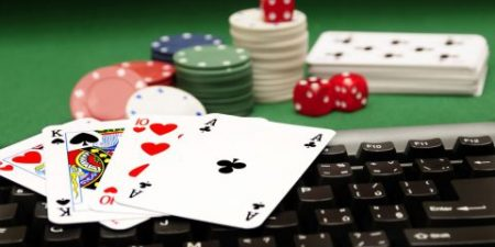 New Ideas Into Gambling By No Means Before Revealed