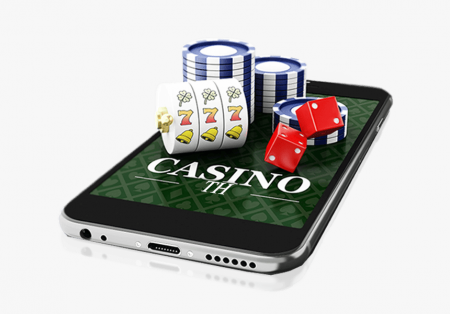 What You Must Have Requested Your Teachers About Casino
