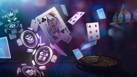 Seven Easy Steps To A Winning Online Casino Technique