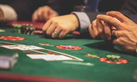 Five Issues You May Have In Widespread With Online Casino